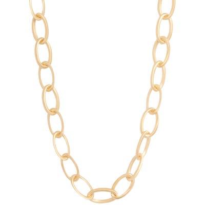 Dean Davidson Origami Infinity Necklace
