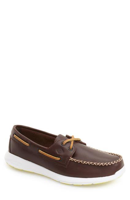 Image of Sperry Sojourn 2-Eye Slip-On Shoe