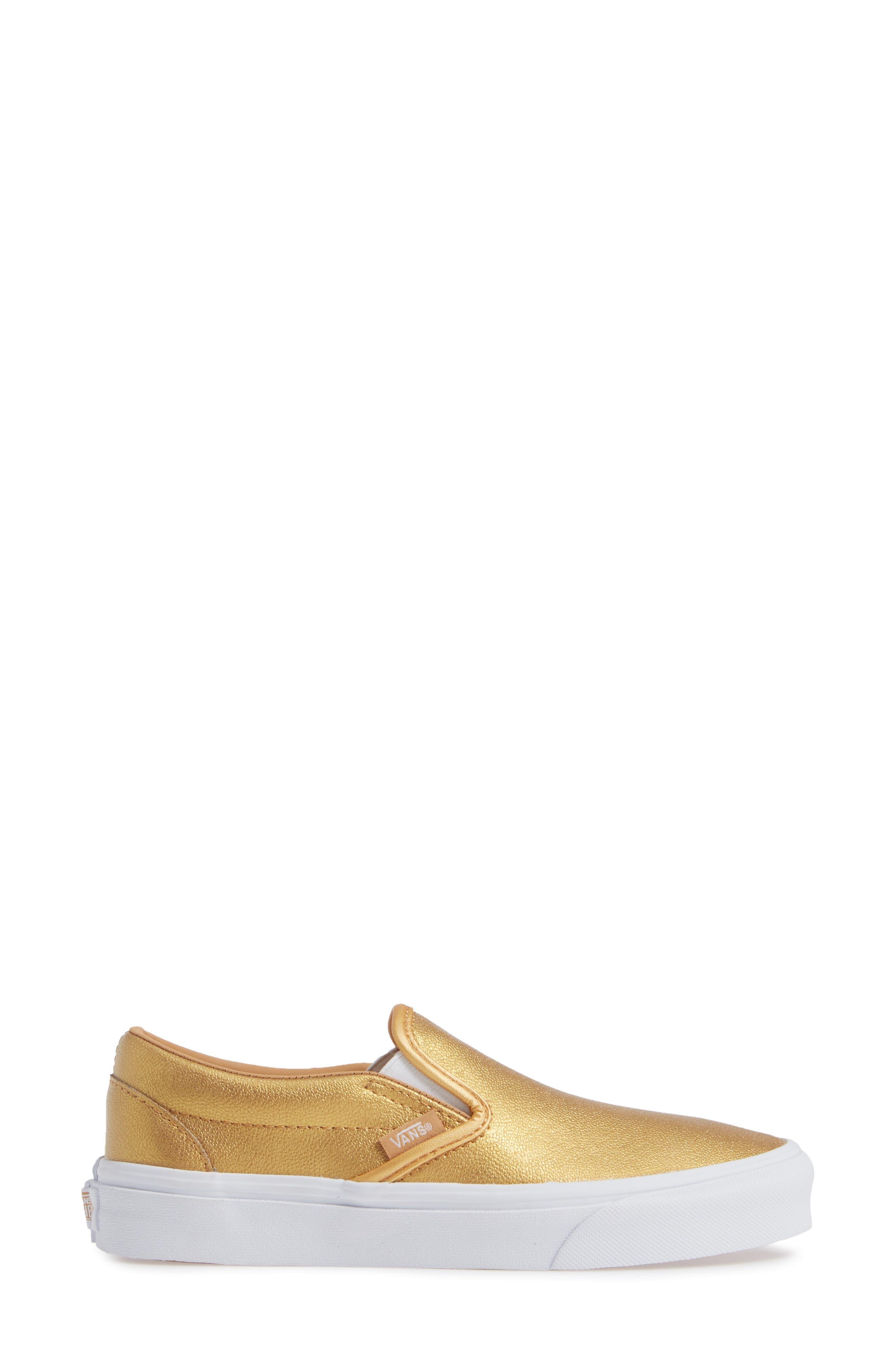 ,                             Classic Slip-On Sneaker,                             Alternate thumbnail 67, color,                             712