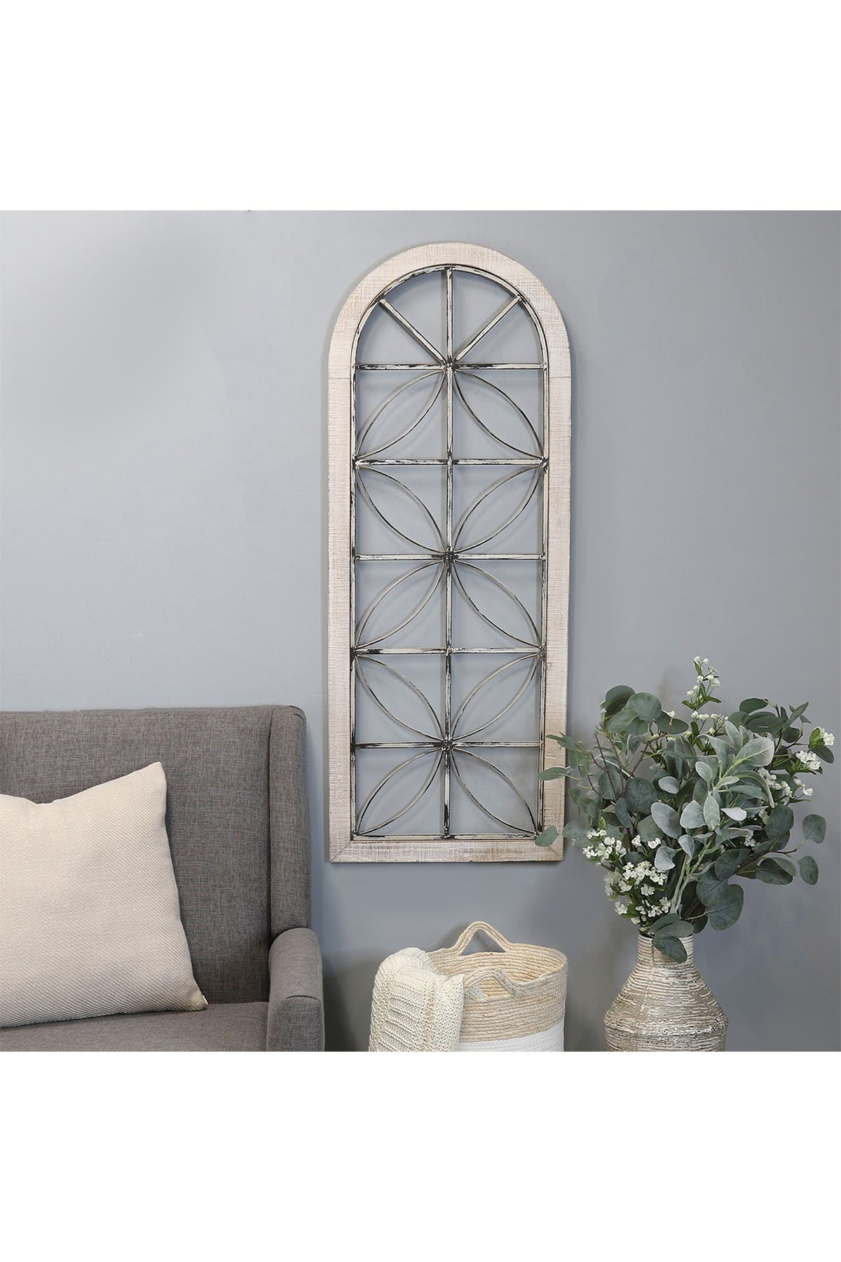 Image of Stratton Home Window Wall Panel