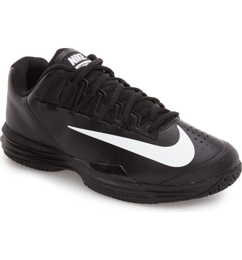 sale retailer 48058 77b05  Lunar Ballistec 1.5  Tennis Shoe, Main, color, ...