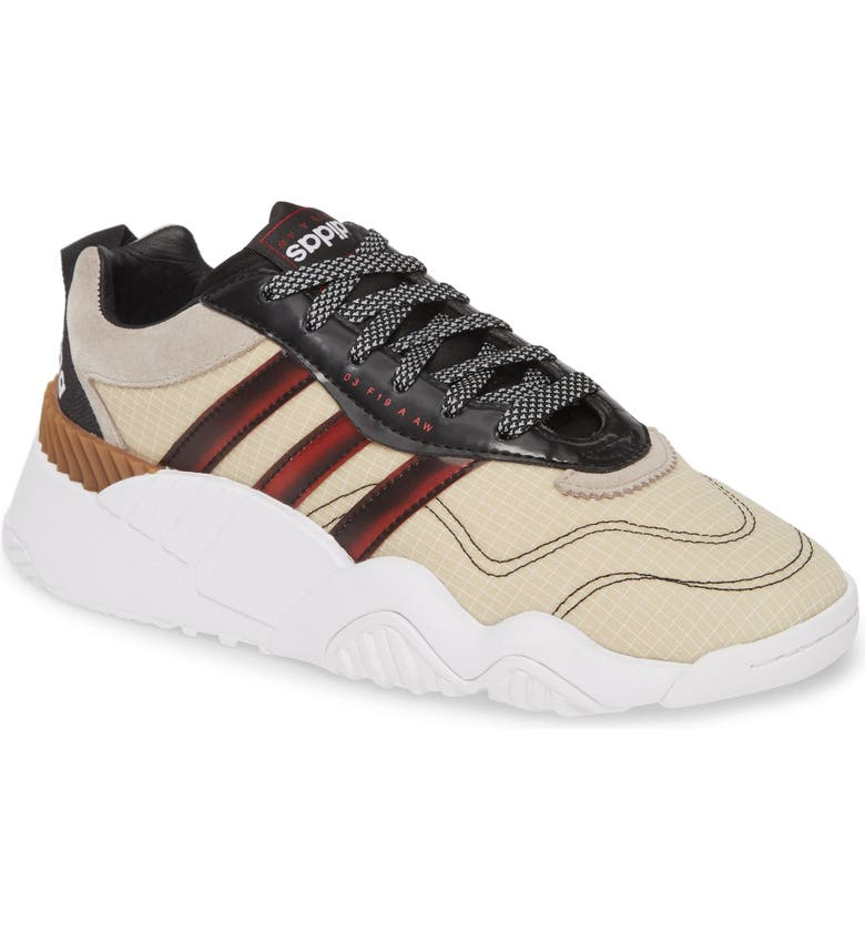 ADIDAS BY ALEXANDER WANG Turnout Sneaker, Main, color, 250
