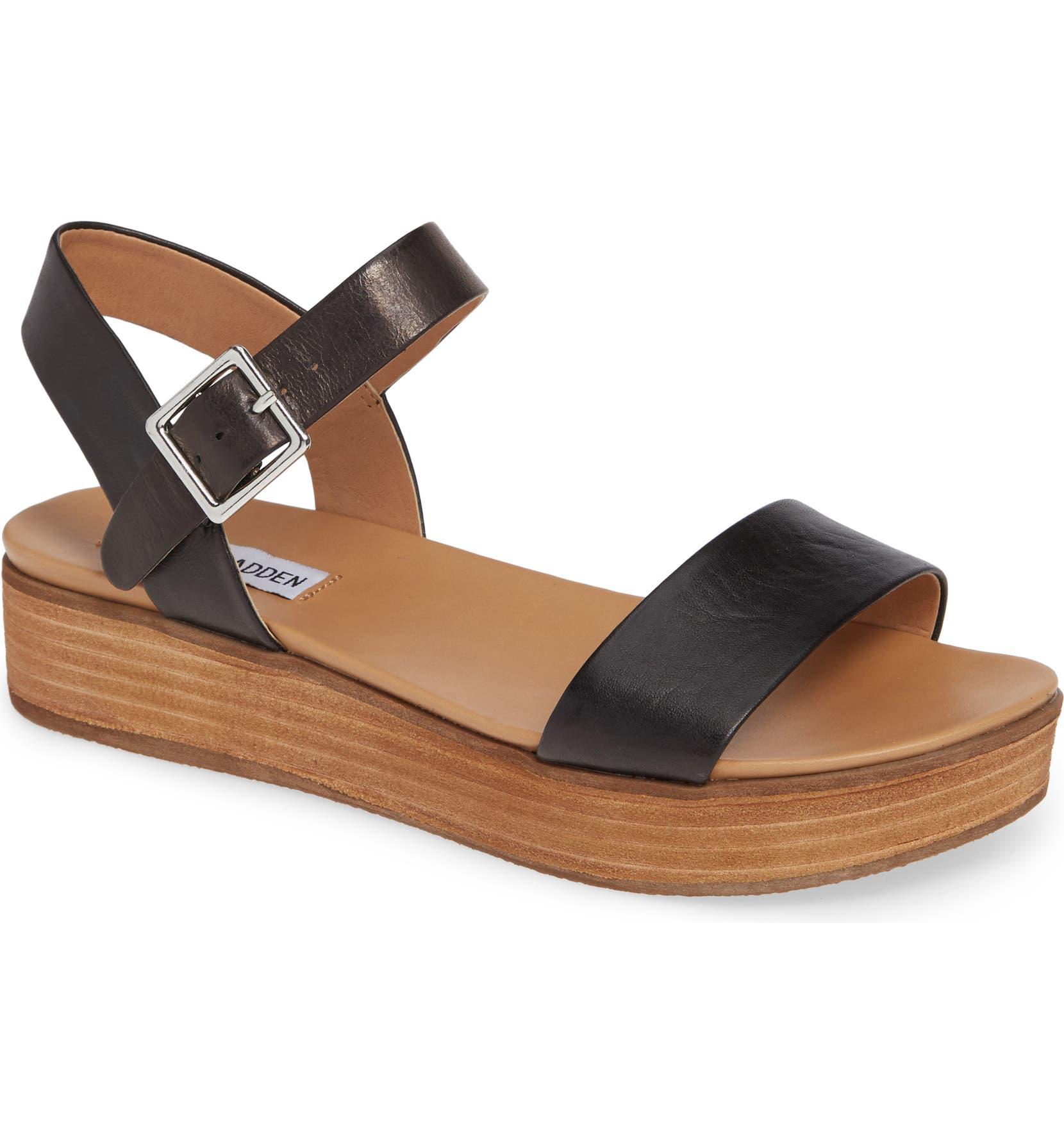 a2fd72017a Steve Madden Aida Platform Sandal (Women) | Nordstrom
