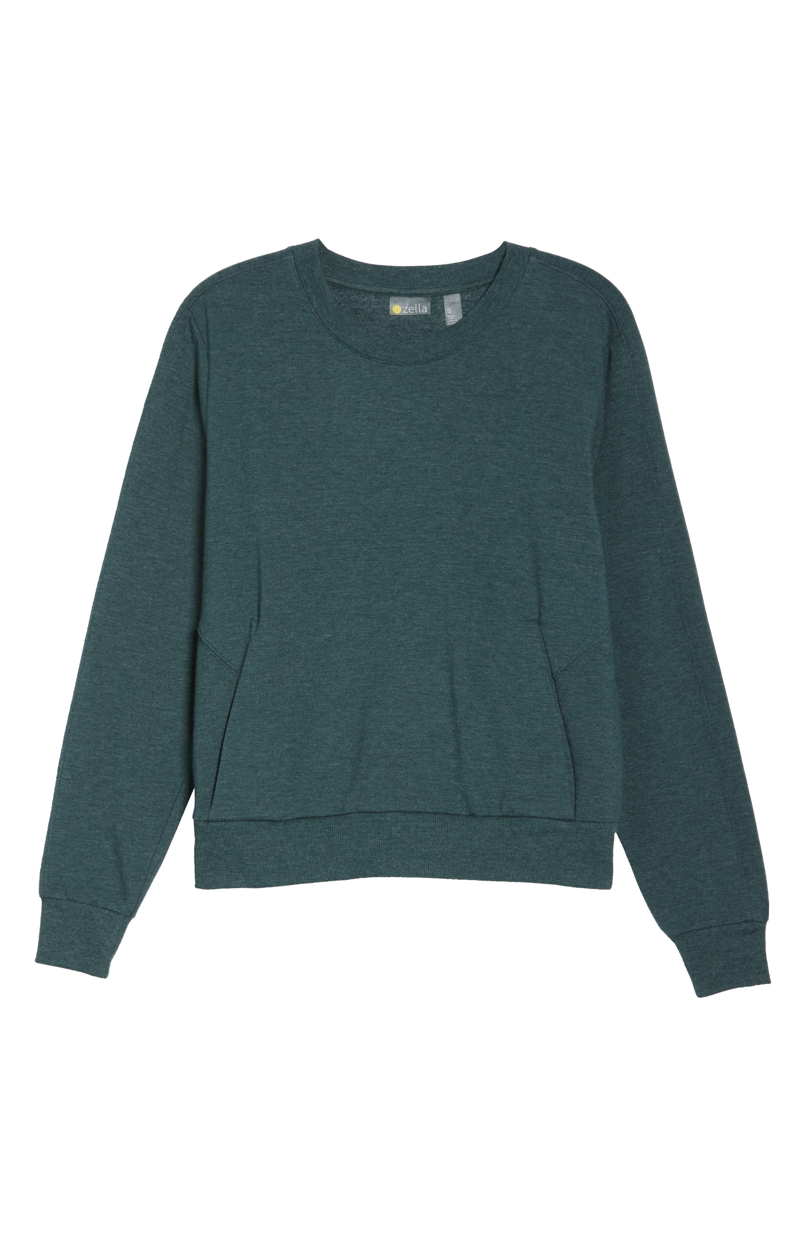 ,                             Crewneck Pullover,                             Alternate thumbnail 18, color,                             310