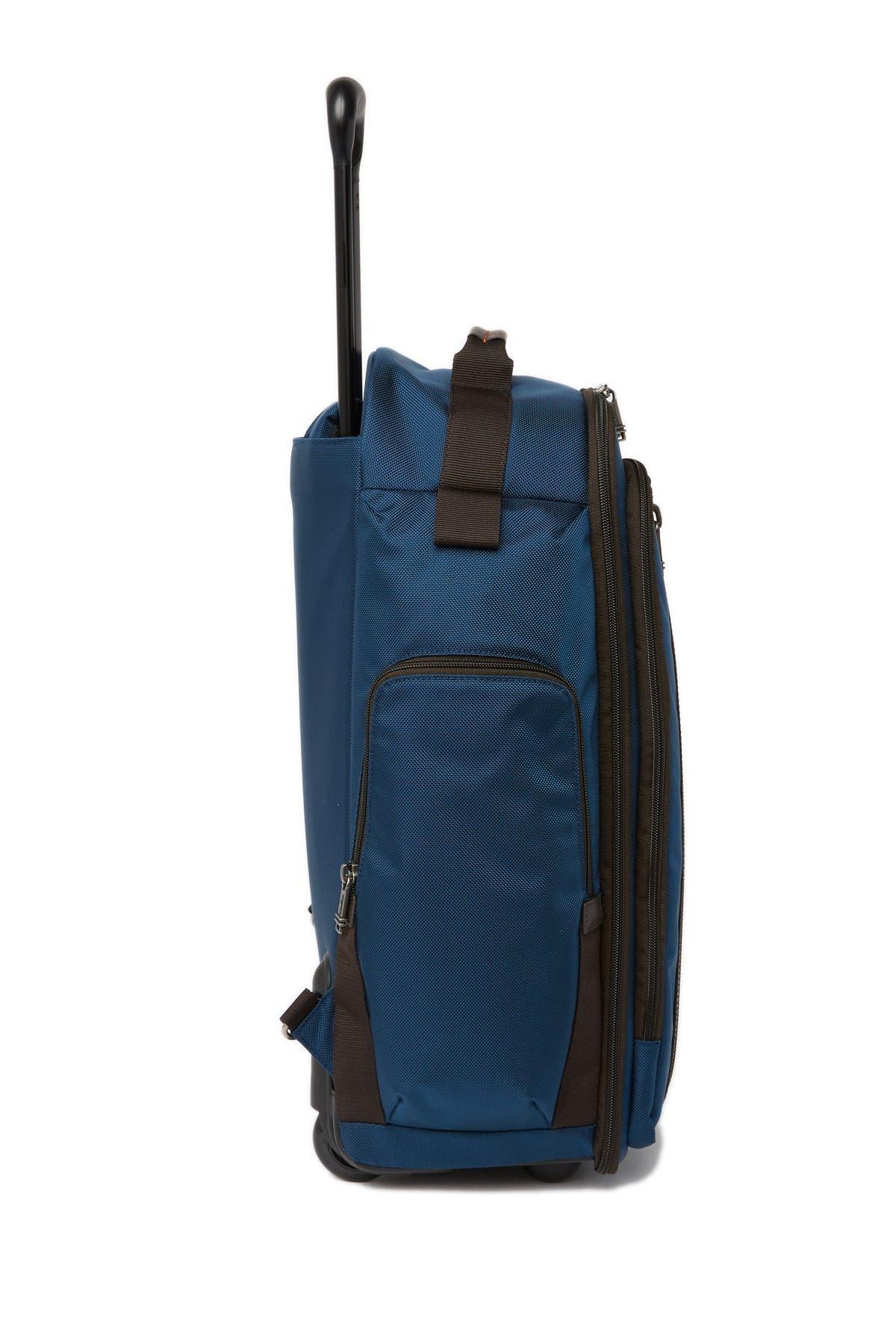 Image of Tumi Ashworth Wheeled Backpack