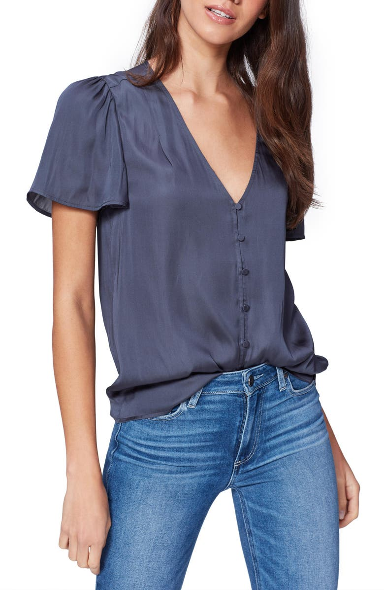 PAIGE Kelly Top, Main, color, 020