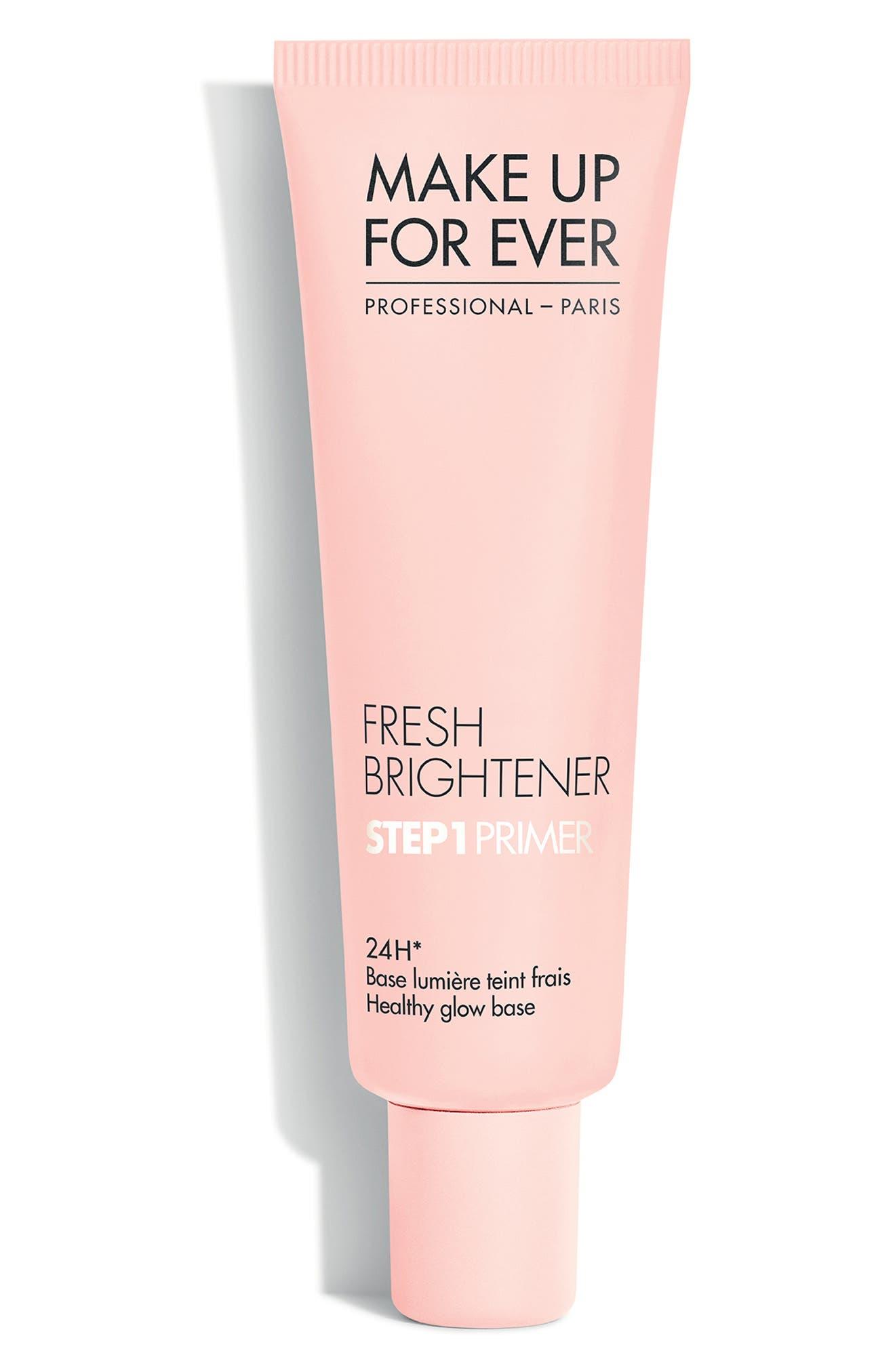 Step 1 Primer Fresh Brightener