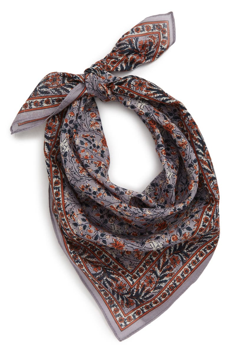 MADEWELL Bandana, Main, color, 930