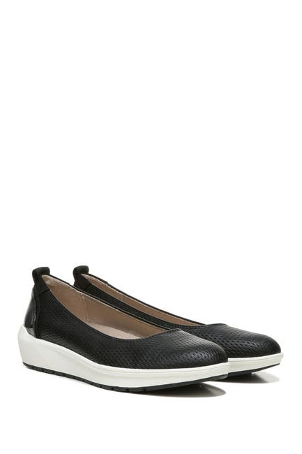 Image of Naturalizer Harris Slip-On Sneaker - Wide Width Available