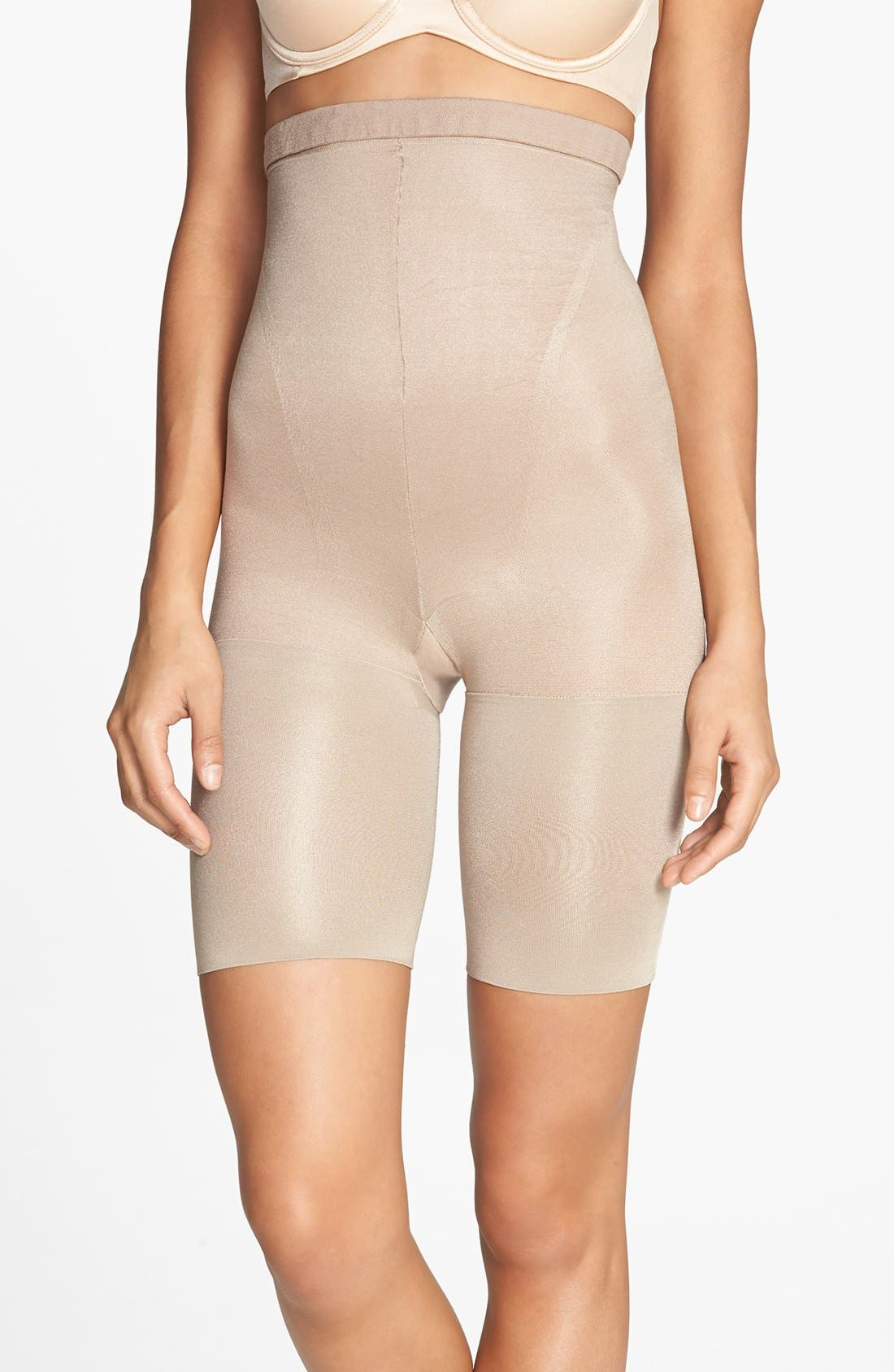 Image of SPANX In-Power Line Super Higher Power Tummy Control Shaper