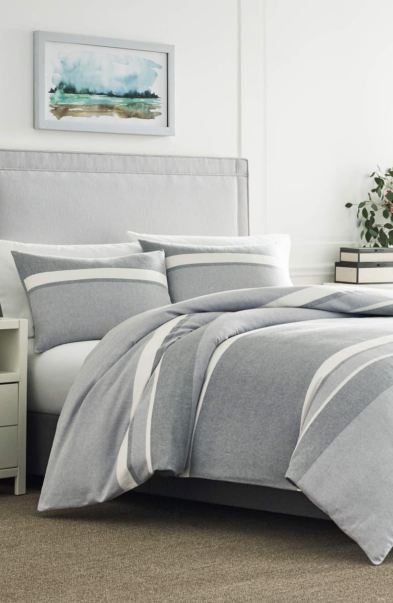 NAUTICA Clearview Comforter & Sham Set, Main, color, 075