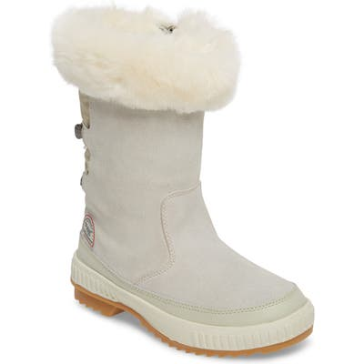 Pajar Kady Waterproof Insulated Winter Boot With Plush Cuff