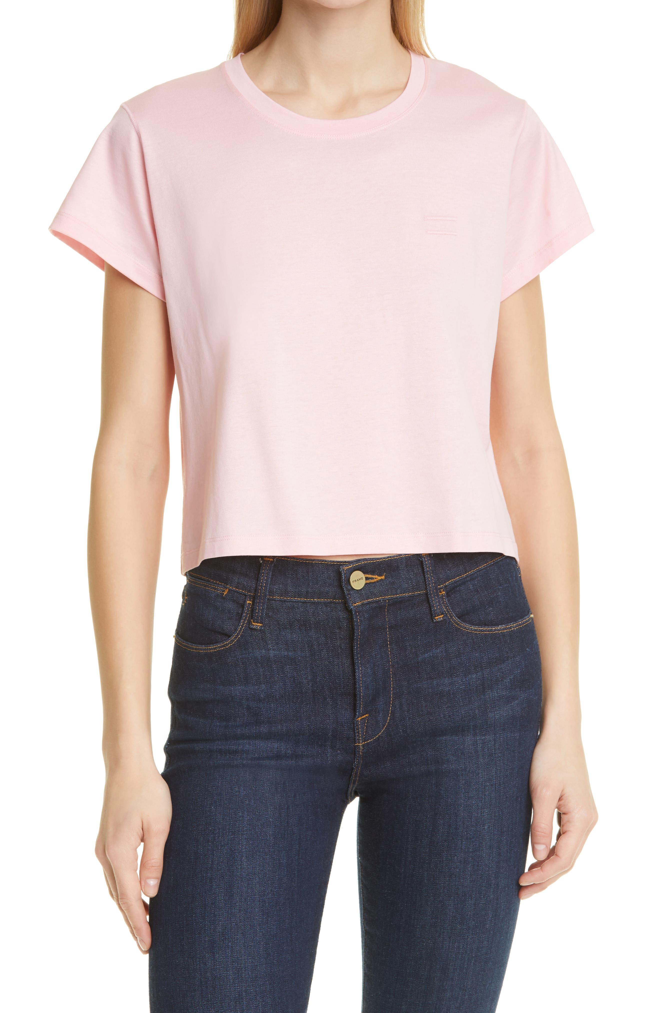Bartack T-Shirt