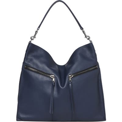 Botkier Trigger Hobo Bag - Blue