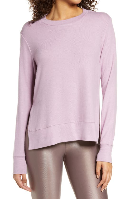 Beyond Yoga Clothing JUST CHILLIN' PULLOVER