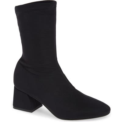 Vagabond Shoemakers Alice Stretch Bootie - Black
