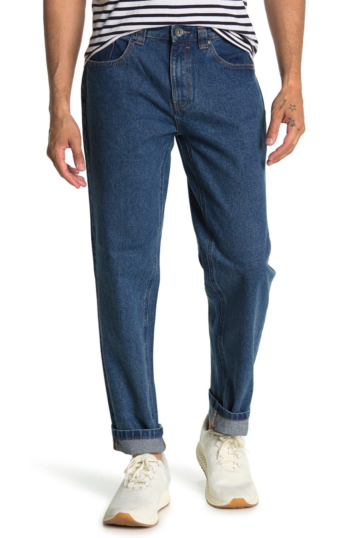 Image of Billabong Fifty Regular Fit Jean