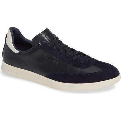 Cole Haan Grandpro Turf Sneaker, Blue