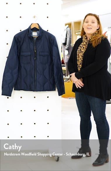 Water Resistant Packable Down Jacket, sales video thumbnail