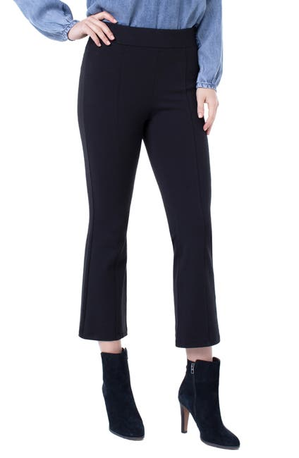 Image of Liverpool Jeans Co Stella Pull-On Kick Flare Pants