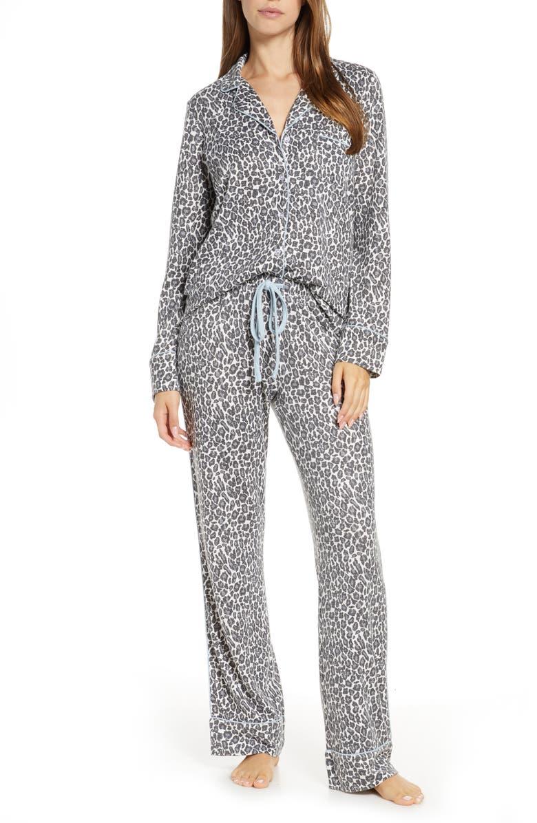 SPLENDID Pillow Soft Pajamas, Main, color, 400