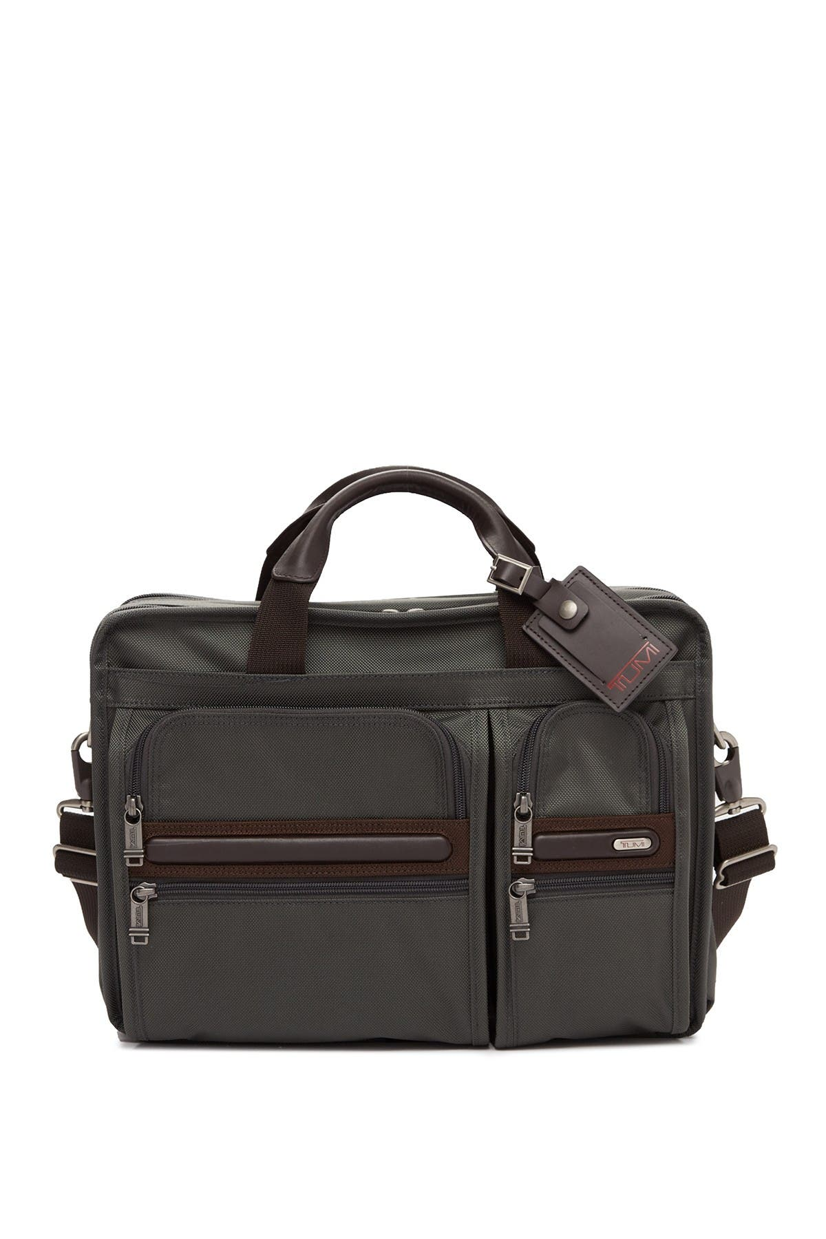 Image of Tumi Expandable Organizer Computer Brief
