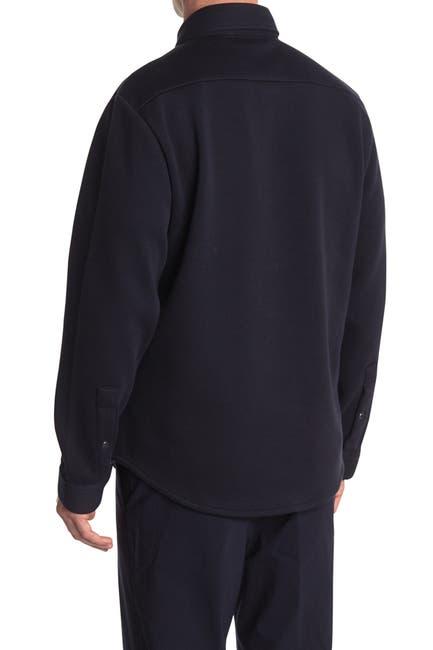 Image of Robert Graham Grayes Shirt Jacket