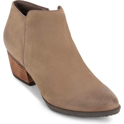 Blondo Villa Waterproof Boot- Beige