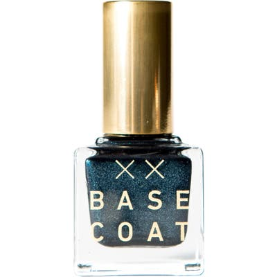 Base Coat Nail Polish - Satellite