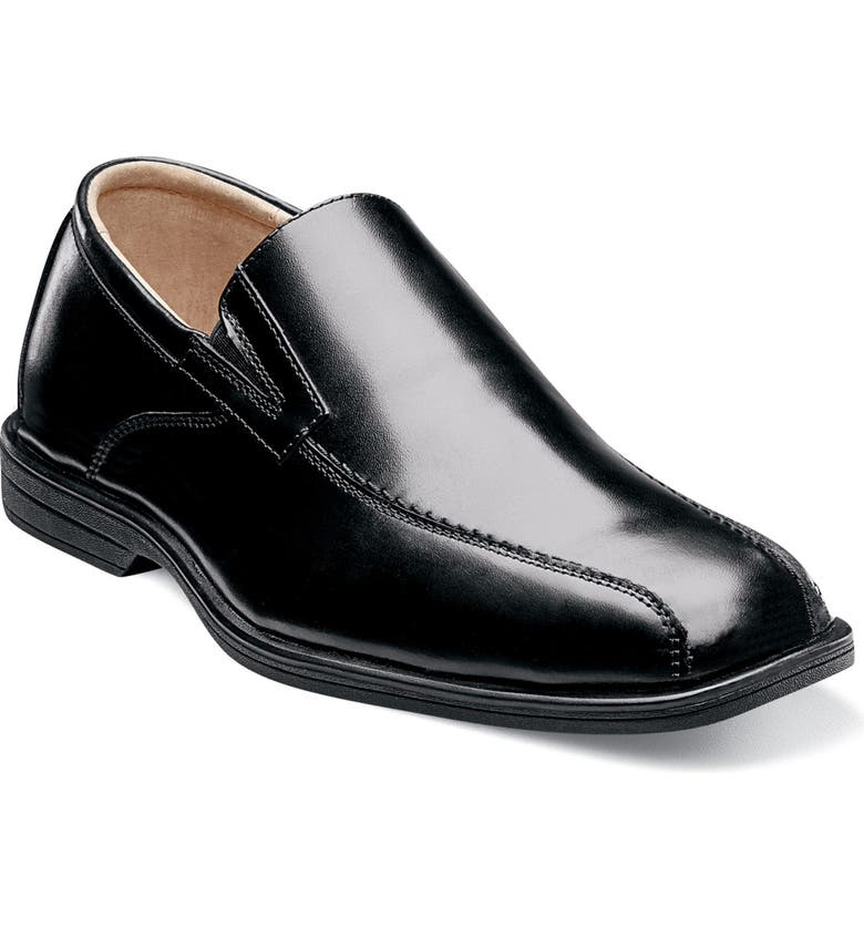 FLORSHEIM 'Reveal' Slip On, Main, color, BLACK