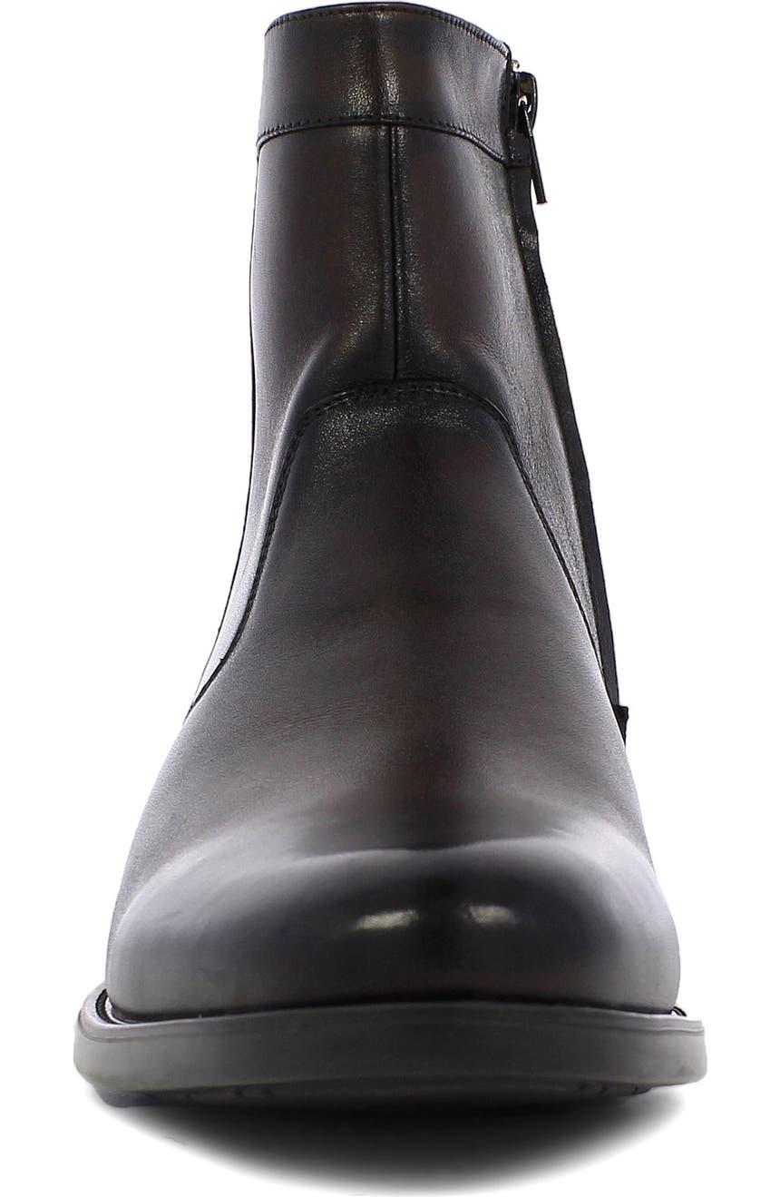 4d83ffe4341 'Midtown' Zip Boot