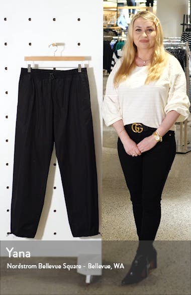 Zeyro Slim Fit Poplin Athletic Pants, sales video thumbnail