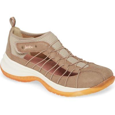 Jambu Free Spirit Encore Shoe- Beige