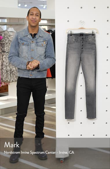 The Pixie Ankle Skinny Jeans, sales video thumbnail