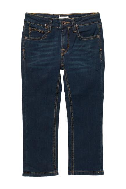 Image of HUDSON Jeans Parker Straight Leg Jeans