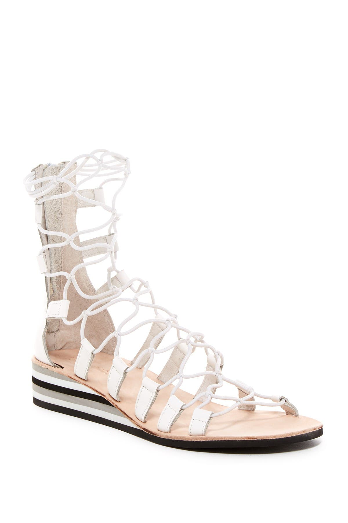 Image of Jeffrey Campbell Burma Wedge Sandal