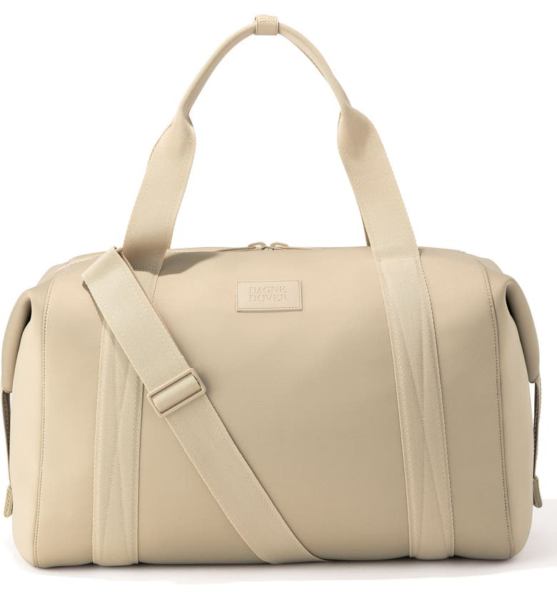 DAGNE DOVER XL Landon Carryall Duffle Bag, Main, color, 250