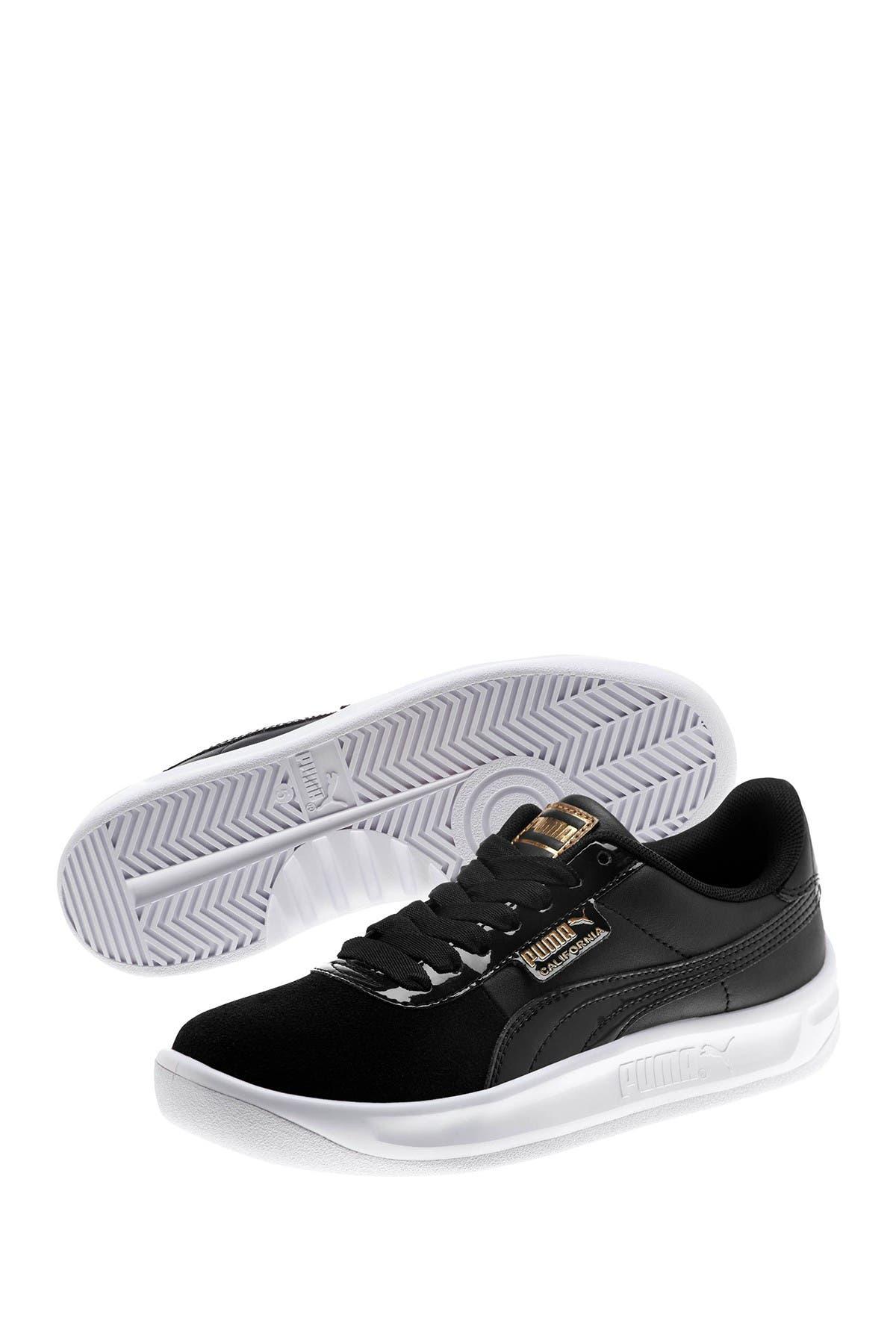 PUMA | California Monochrome Sneaker