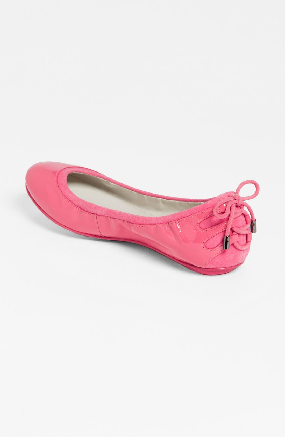 ,                             Maria Sharapova by Cole Haan 'Air Bacara' Flat,                             Alternate thumbnail 92, color,                             651