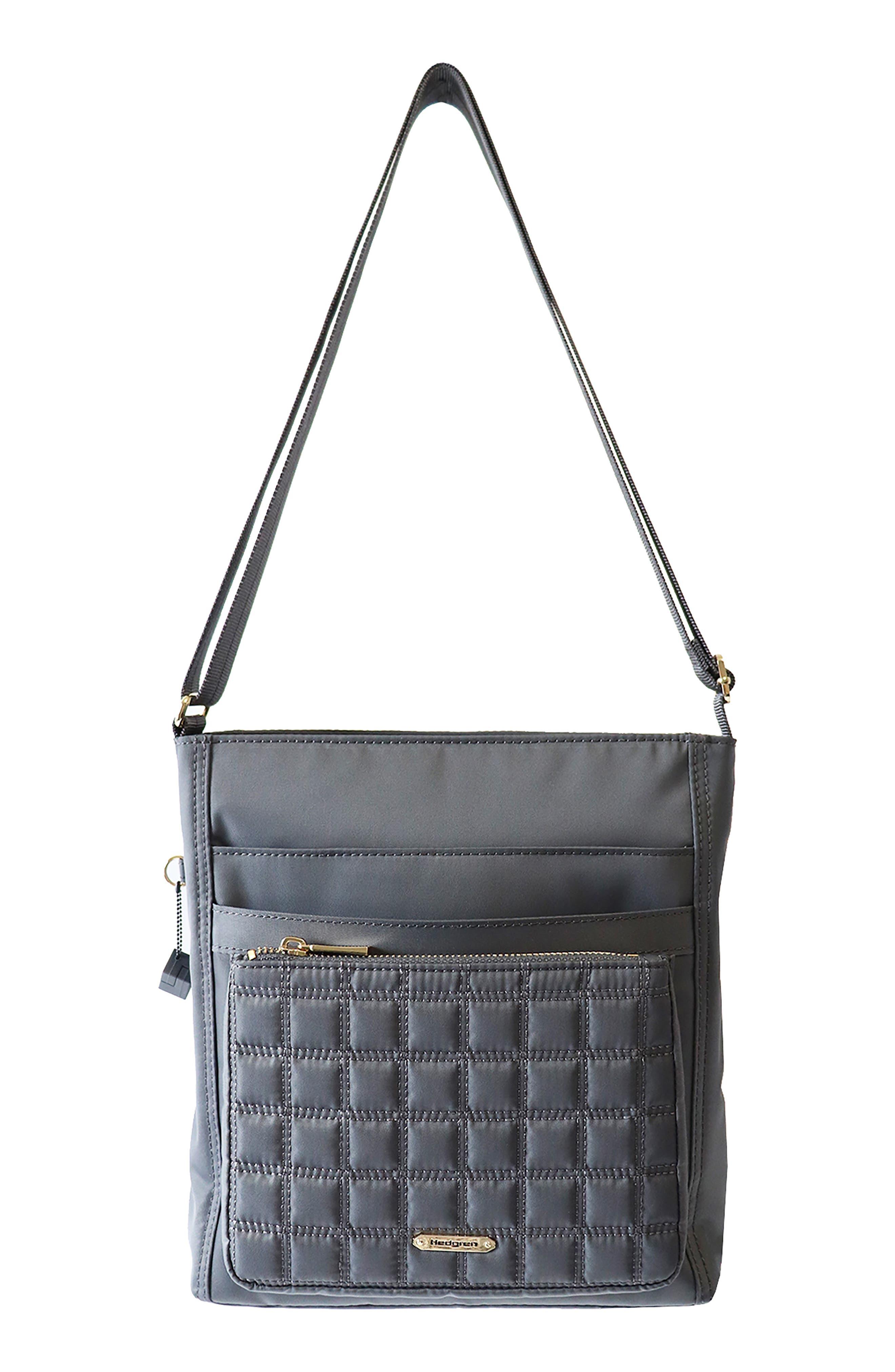 Aspire Rosa Water Repellent Crossbody Bag