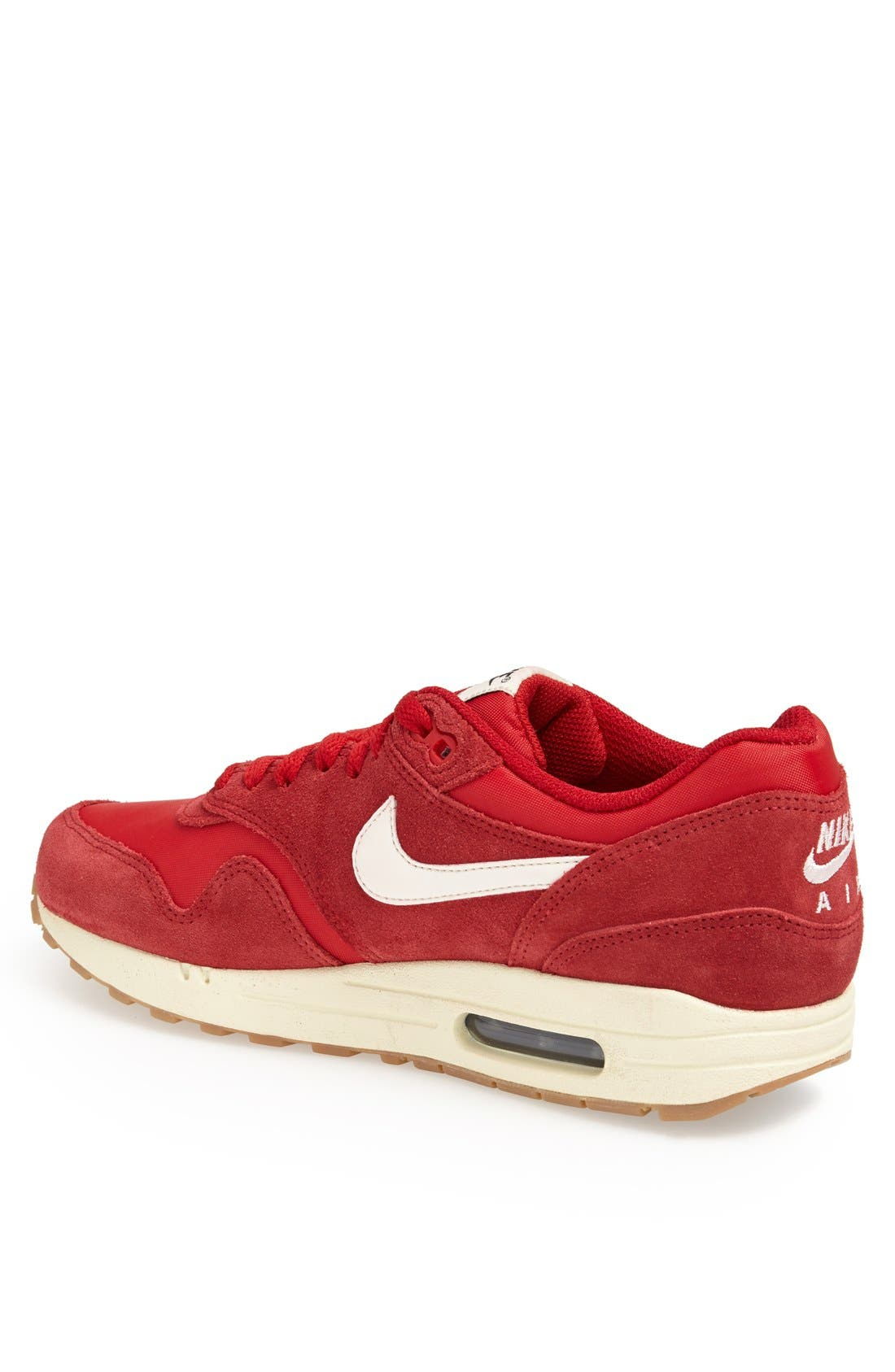 ,                             'Air Max 1 Essential' Sneaker,                             Alternate thumbnail 122, color,                             611