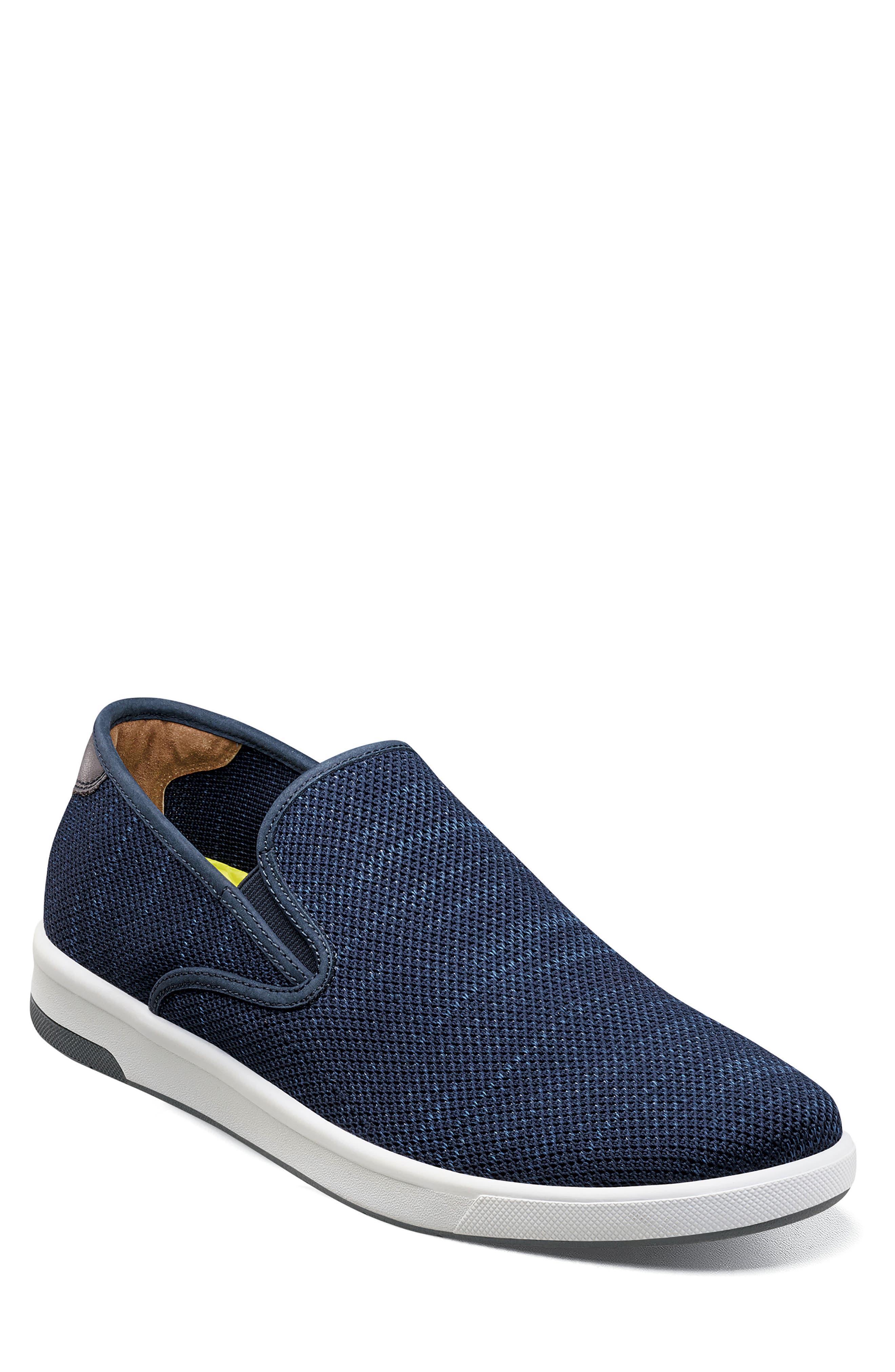 Crossover Slip-On Sneaker