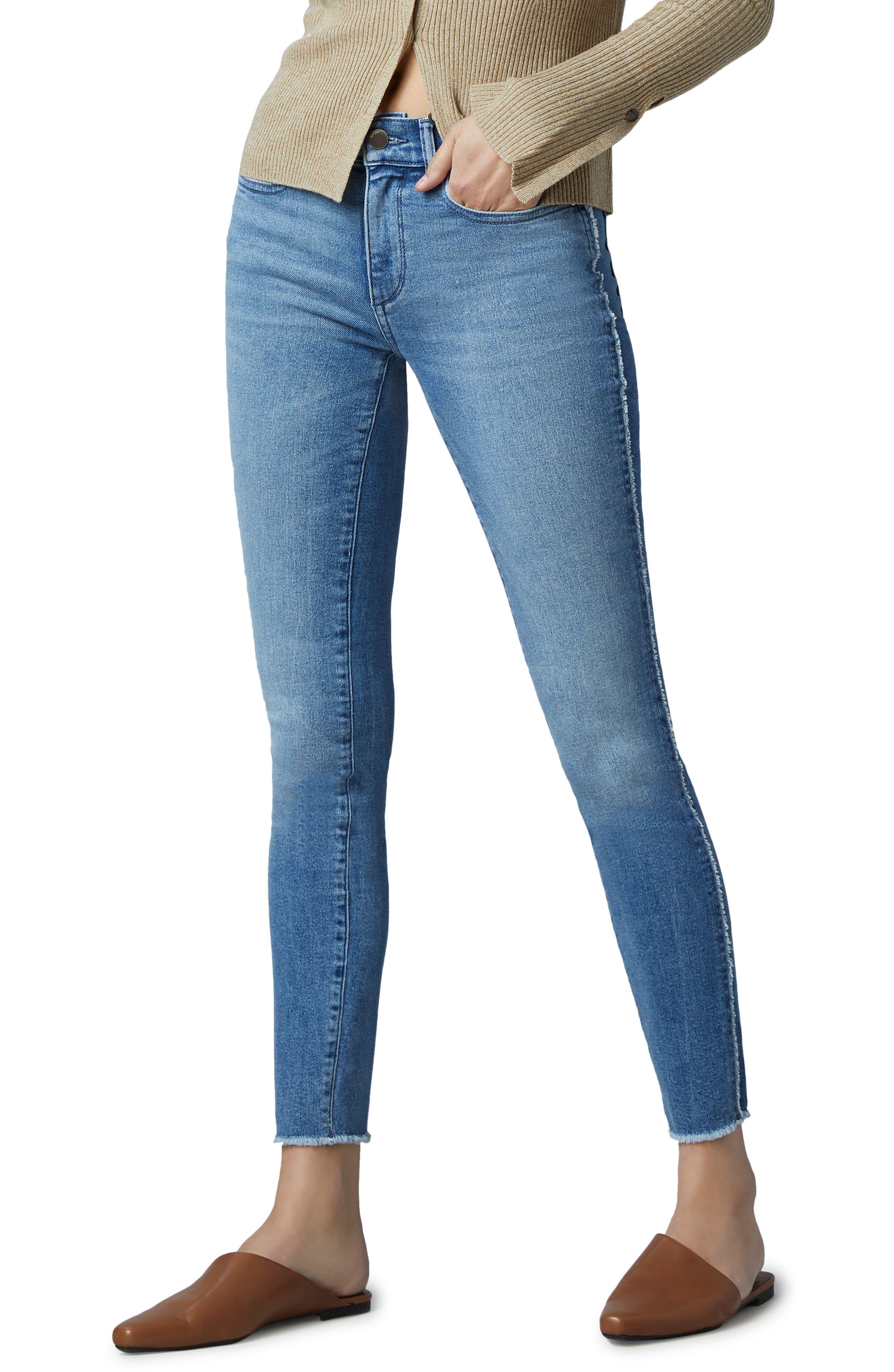 1961 Fora Instasculpt Ankle Skinny Jeans