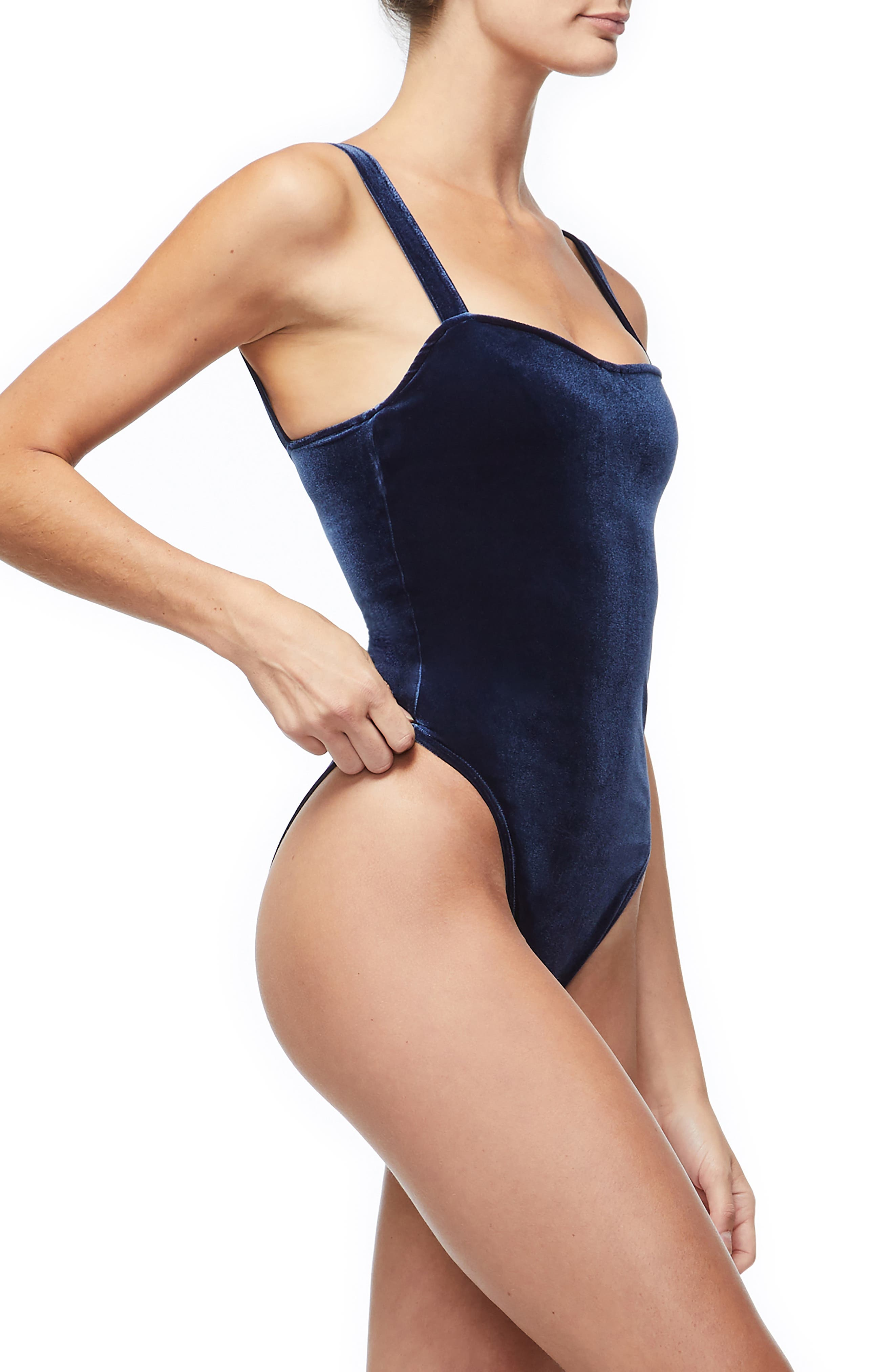 ,                             Sweetheart Bodysuit,                             Alternate thumbnail 11, color,                             402