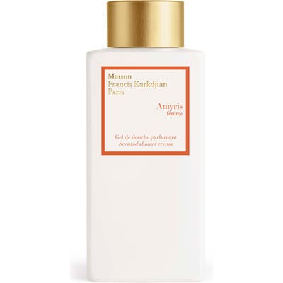 Maison Francis Kurkdjian Paris Amyris Femme Scented Shower Cream