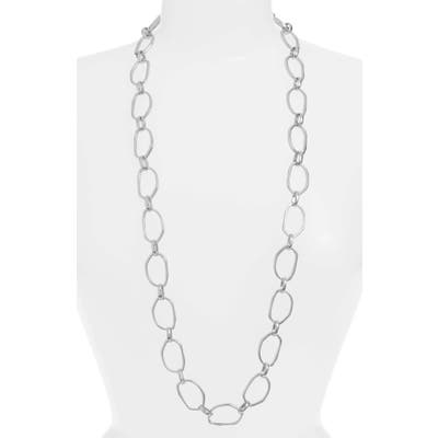 Karine Sultan Long Chain Necklace