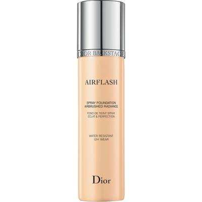 Dior Diorskin Airflash Spray Foundation - 1 Neutral (100)