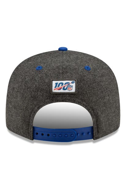 New Era Nfl Snapback Baseball Hat In Los Angeles Rams
