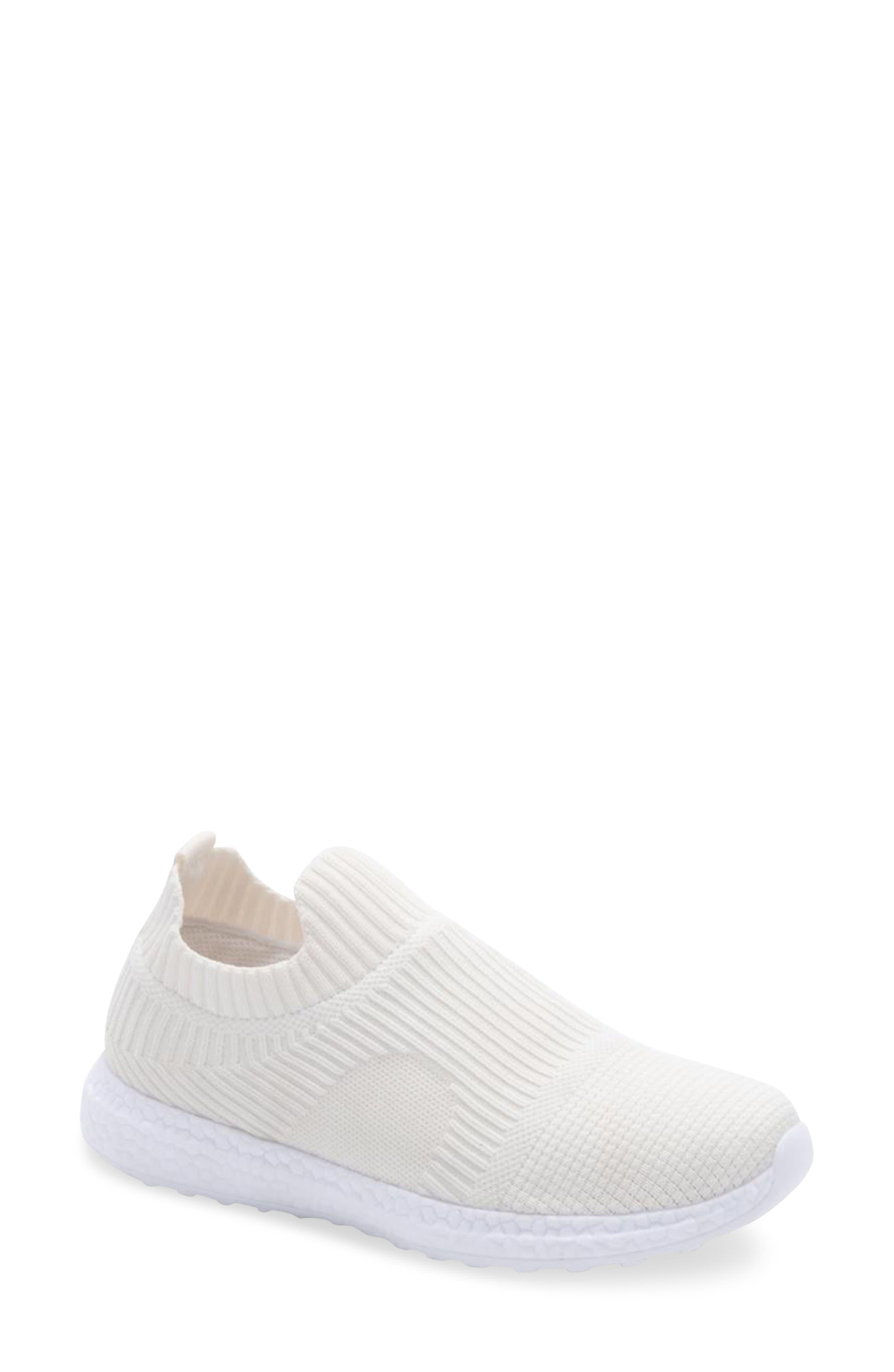Waterproof Slip On Sneaker