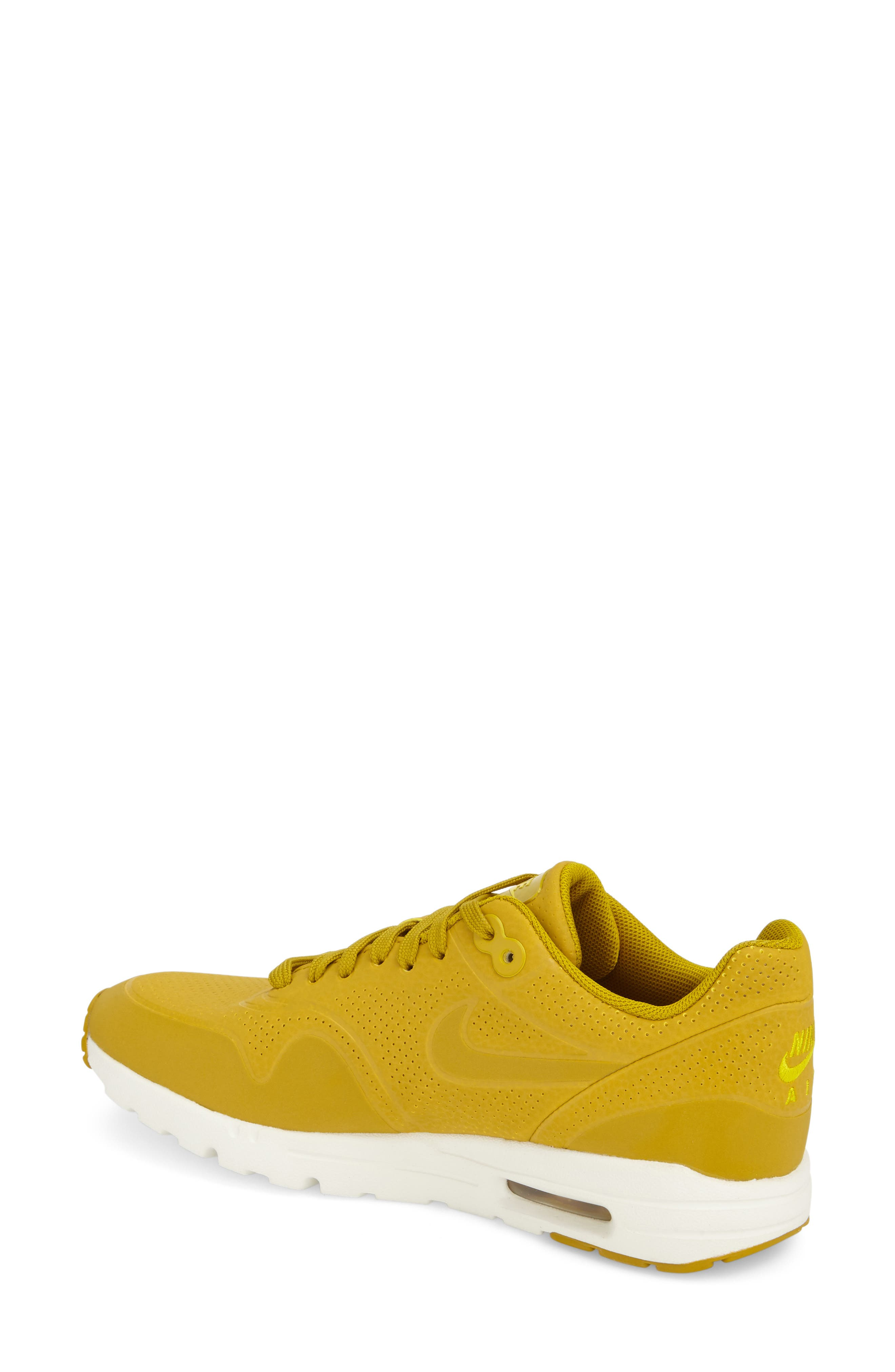 ,                             'Air Max 1 - Ultra Moire' Sneaker,                             Alternate thumbnail 45, color,                             301